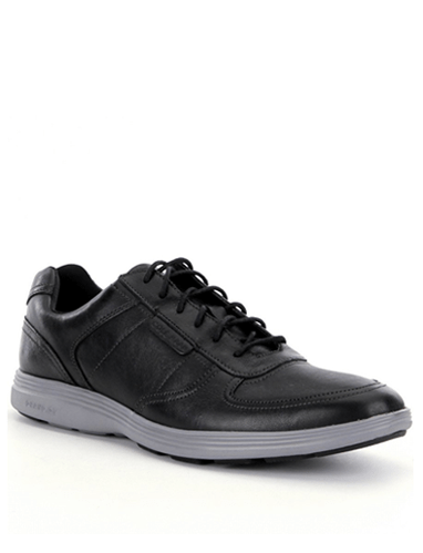 Shoes - COLE HAAN GRAND TOUR SPORT OX- BLACK IRONSTONE