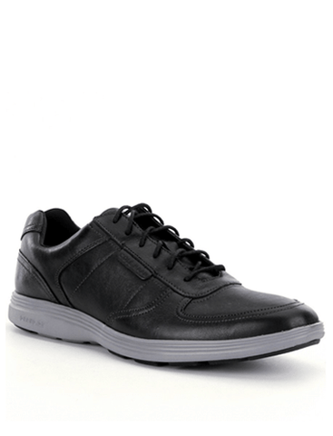 COLE HAAN GRAND TOUR SPORT OX- BLACK IRONSTONE