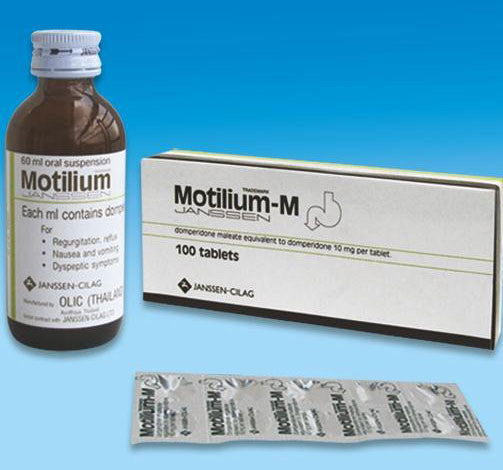 Buy Domperidone Motilium Thaipharmacy.net