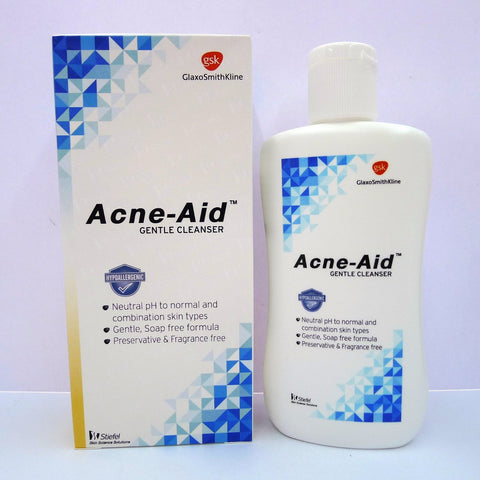 Acne-Aid gentle 100 ml