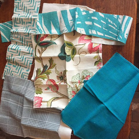 Fabric Bundle - Mixed