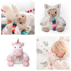 ethical plush toys