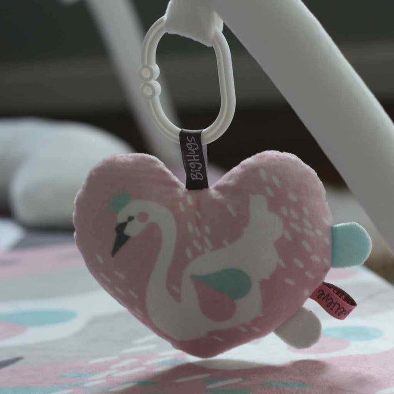 Sweet Romance Pram Toys Big Hugs Plush O.B. Designs