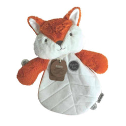 Phoebe Fox Comforter Big Hugs Plush O.B. Designs