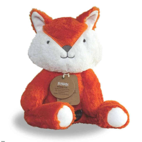 Phoebe Fox (Orange) Huggie