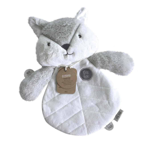 Ross Fox Comforter Big Hugs Plush O.B. Designs