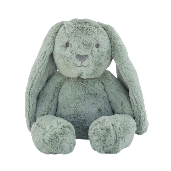 Stuffed Animals Plush Toys Sage Bunny - Beau Bunny Huggie Big Hugs Plush O.B. Designs