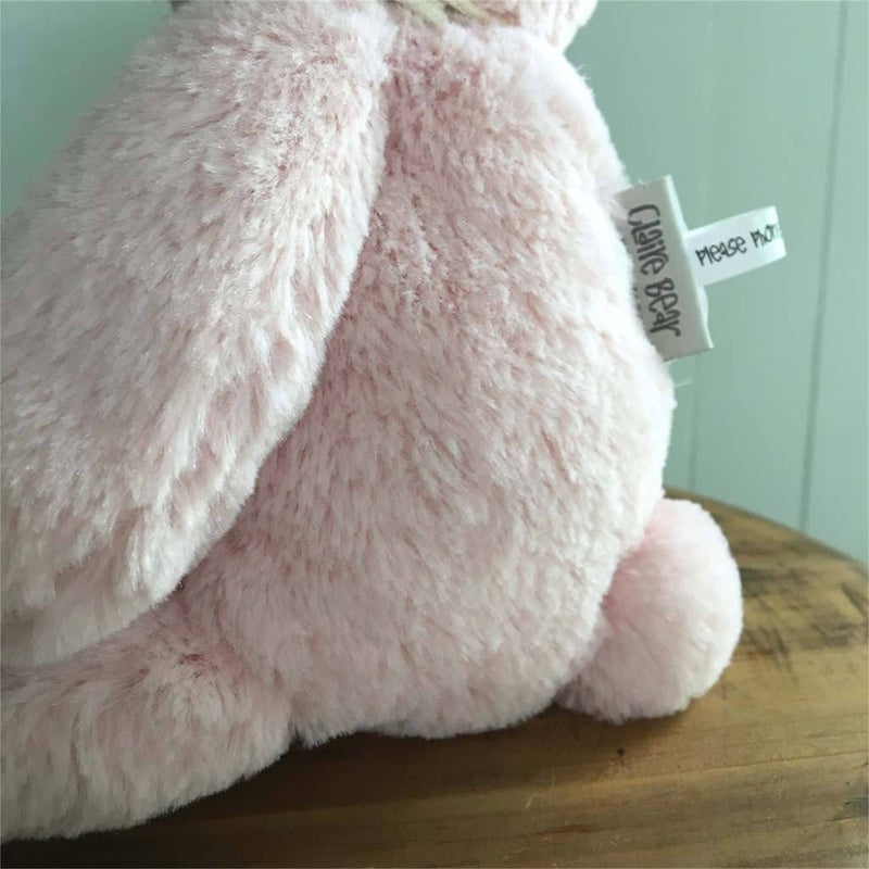 Claire Bear (Pink) Huggie Big Hugs Plush O.B. Designs