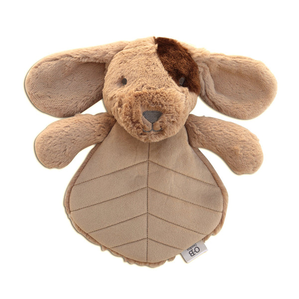 Baby Comforter | Baby Toys | Dave Dog Big Hugs Plush O.B. Designs