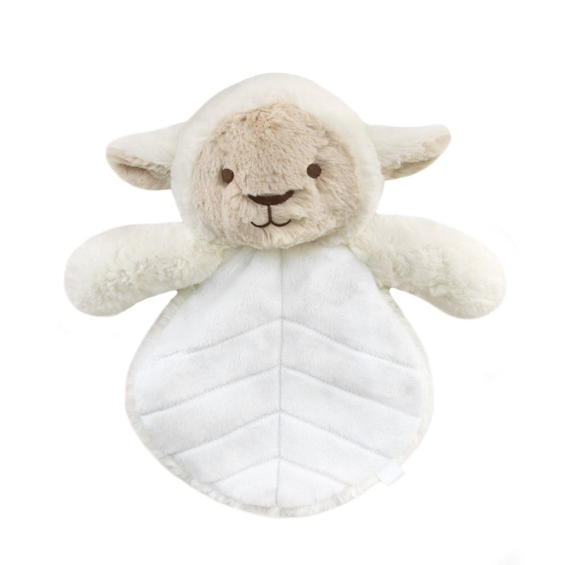 PRE-ORDER for end of July dispatch! Baby Comforter | Baby Toys | Lee Lamb Big Hugs Plush O.B. Designs
