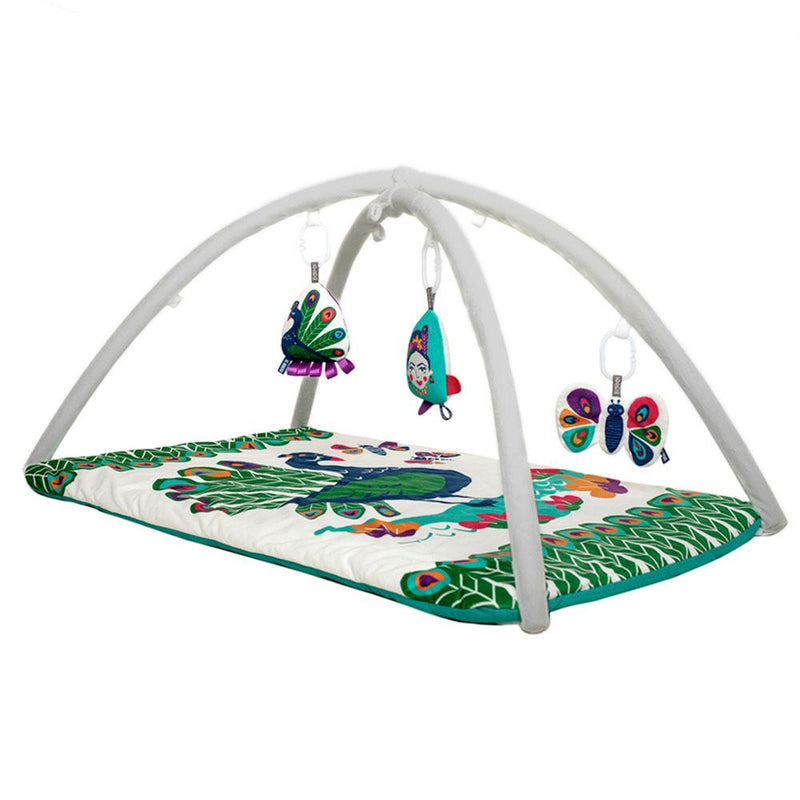 Peacock Paradise Playgym