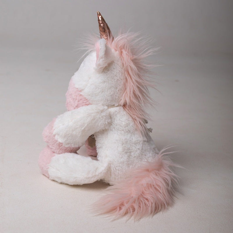 Plush Toys Australia | Yasmine Unicorn Best Mate O.B. Designs