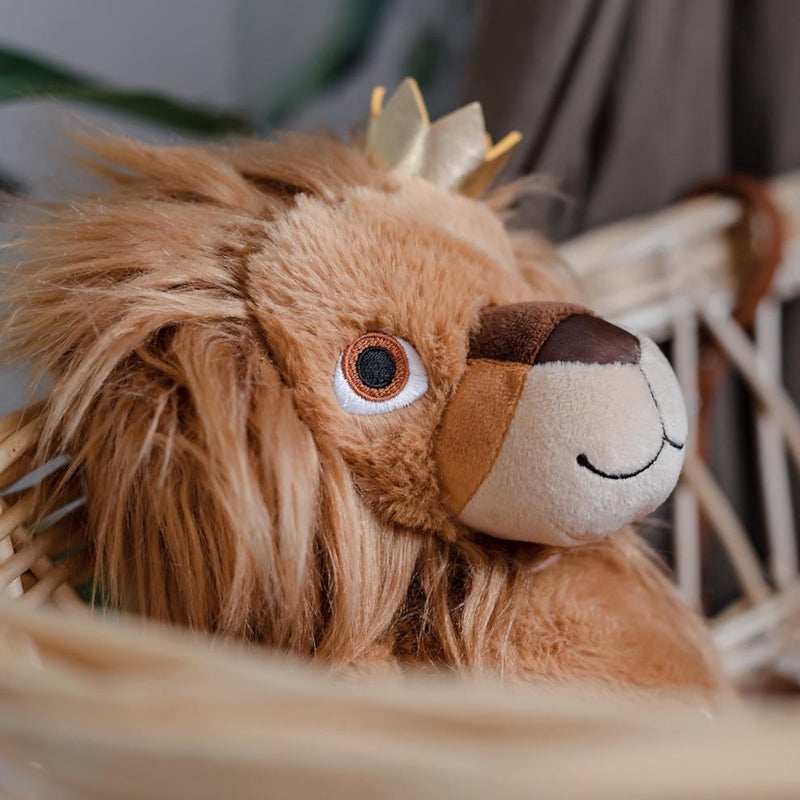 Soft Plush Toys Australia | Rafiki Lion Best Mate | Stuffed Animals Big Hugs Plush O.B. Designs