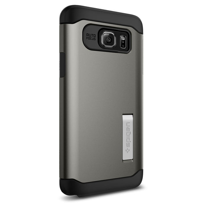 Samsung Galaxy Note 5 Case, Spigen Slim Armor - ICONS