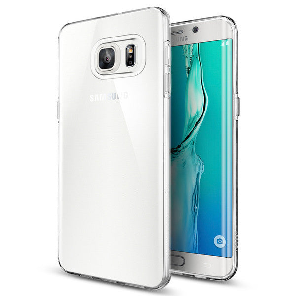 Liquid Crystal Case for Samsung Galaxy S6 Edge Plus - ICONS