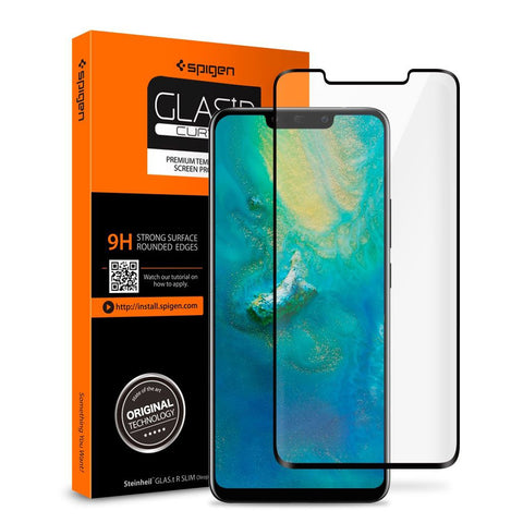 9H GLASt R Curved Tempered Glass for Huawei Mate 20 Pro