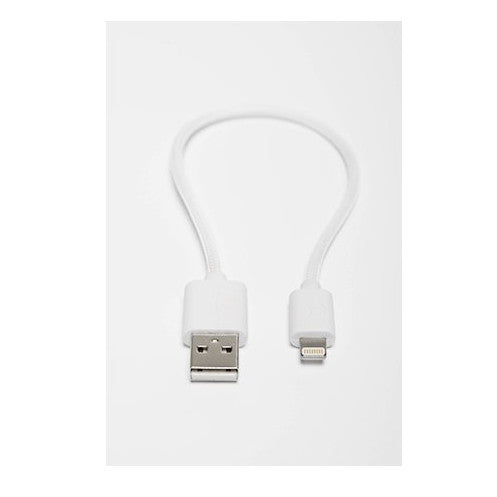 Lightning Connector MFI - White - ICONS