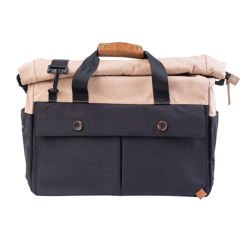 Messenger Bag DRI Wingman Plus for Laptop/Macbook (LB05) 15