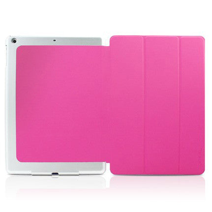 Soda Case with STYLUS for iPad Air