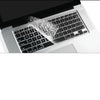 JCPAL FitSkin Keyboard Protector for MacBook Air 11