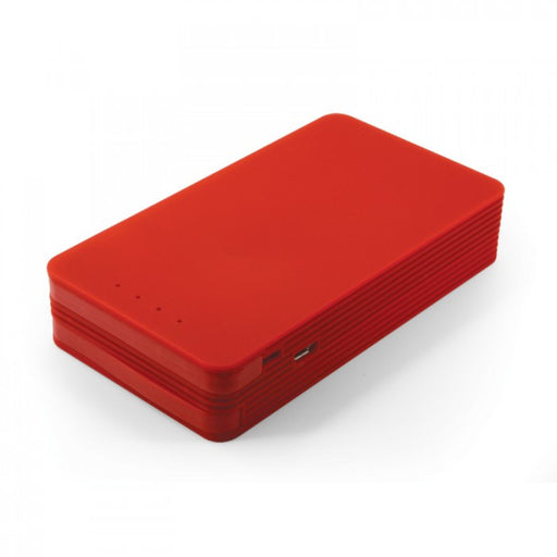 Power Bank, Energy Duo, 8400mAh for iPhone/iPad/iPod - ICONS