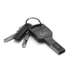 Design Kii Keychain Lightning USB Charger (Charging Devices)