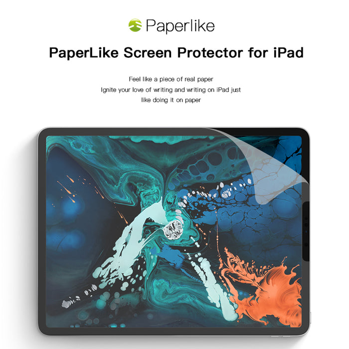 "SwitchEasy PaperLike Screen Protector for Apple iPad Pro 12.9"" (2020 - 2018)"