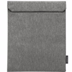 Pouch Eco Yarn for MacBook/Laptop Sleeve - Grey 11