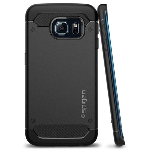 Rugged Armor Case for Samsung Galaxy S6 Edge Plus - ICONS