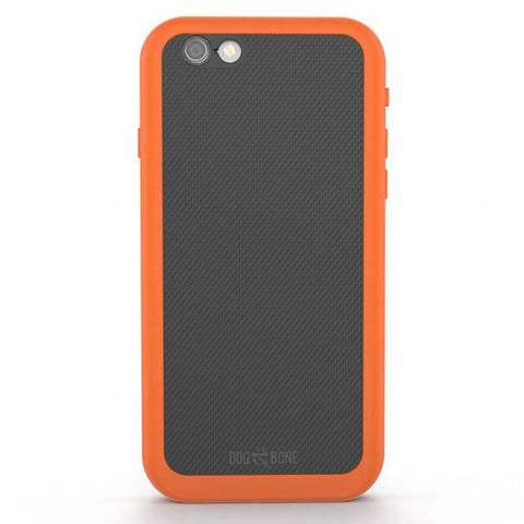 WETSUIT IMPACT Waterproof Slim Rugged Case for iPhone 6/6s