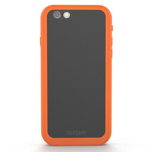 WETSUIT IMPACT Waterproof Slim Rugged Case for iPhone 6 Plus/6S Plus