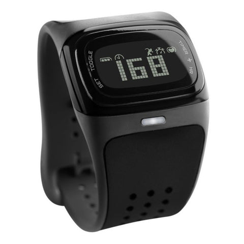 ALPHA Heart Rate Sport Watch (Without Chest Strap) - ICONS