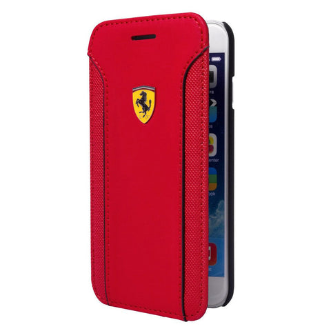 FIORANO PU Leather Booktype Case for iPhone 6