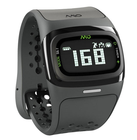 ALPHA 2 Heart Rate Watch + Activity Tracker