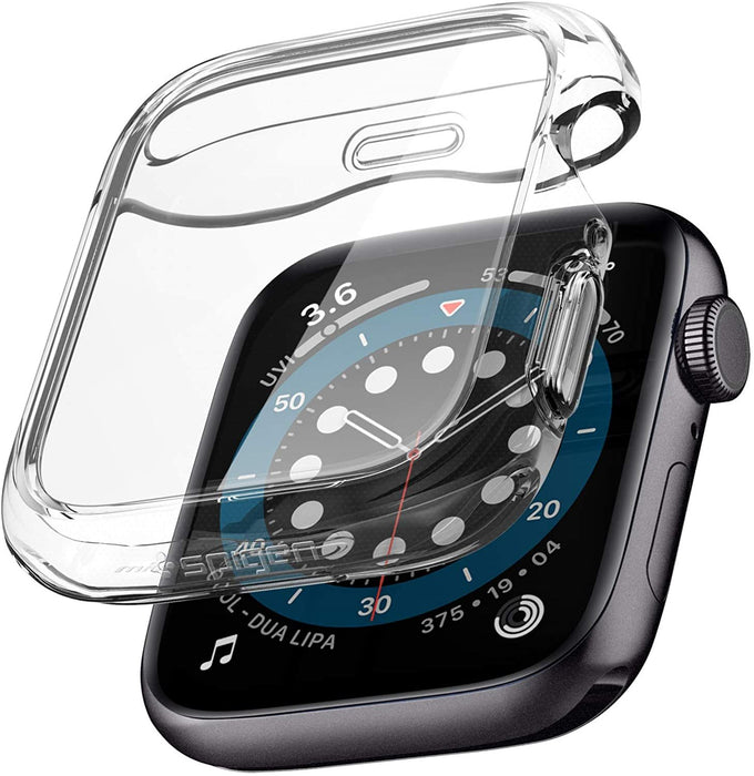 Spigen Ultra Hybrid Case for Apple Watch Series SE/6/5/4 - 44mm