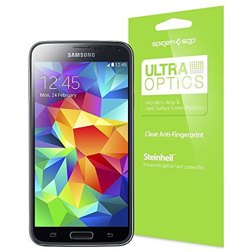 Screen Protector for Samsung Galaxy S5 - ICONS