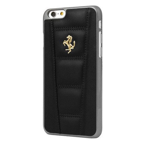 Genuine Leather Hard Case for iPhone 6