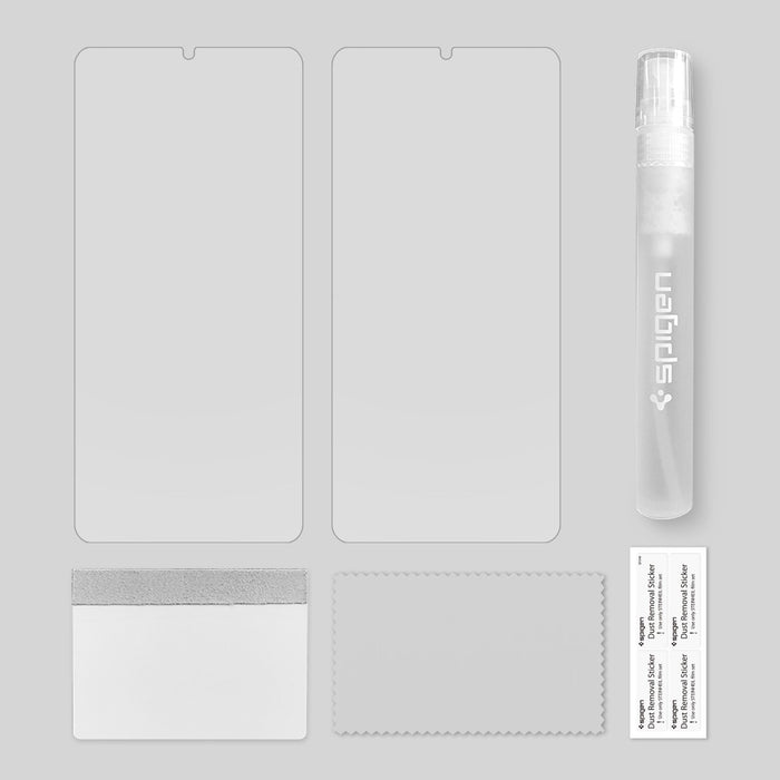 Spigen Neo Flex HD Screen Protector for Huawei P30 Pro - ICONS