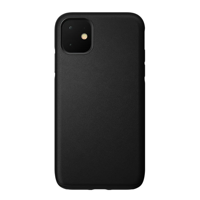 Nomad Active Rugged Leather Case for Apple iPhone 11 Pro - ICONS
