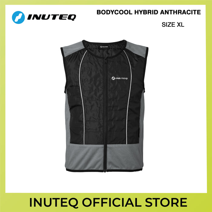 Inuteq Bodycool Hybrid Anthracite