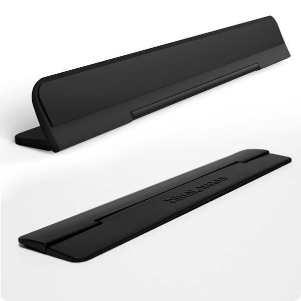"Kickflip for MacBook Pro 13"" (Black) - ICONS"