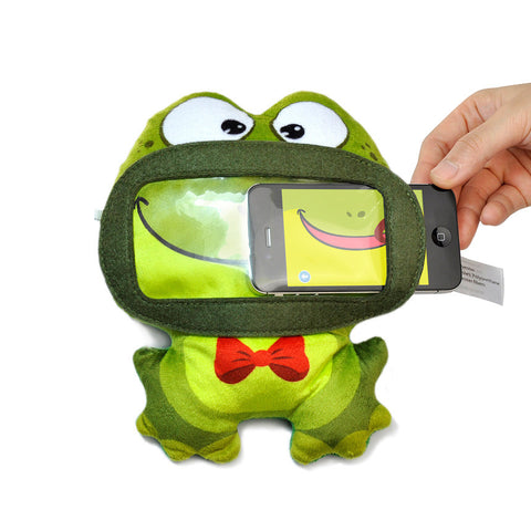 Educational Smartphone Wise Pet Case for Smartphone (able to fit 4.8