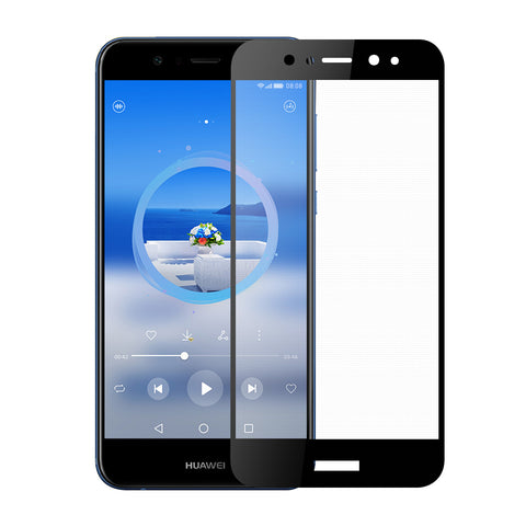 9H Scratch Resistant Defense Glass for Huawei Nova 2i