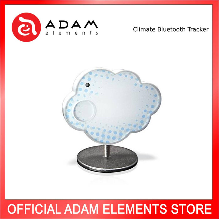 Adam Elements Climate Bluetooth Tracker