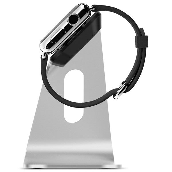 Apple Watch, Aluminium Stand - Silver (SGP11555) - ICONS