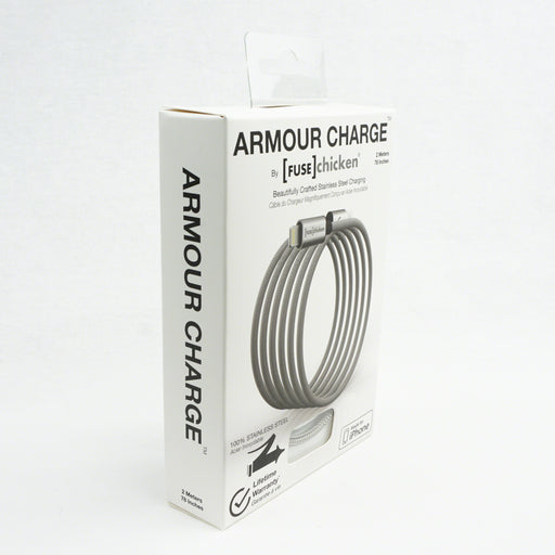 Armour Charge (Lightning Cable) - 2M - ICONS