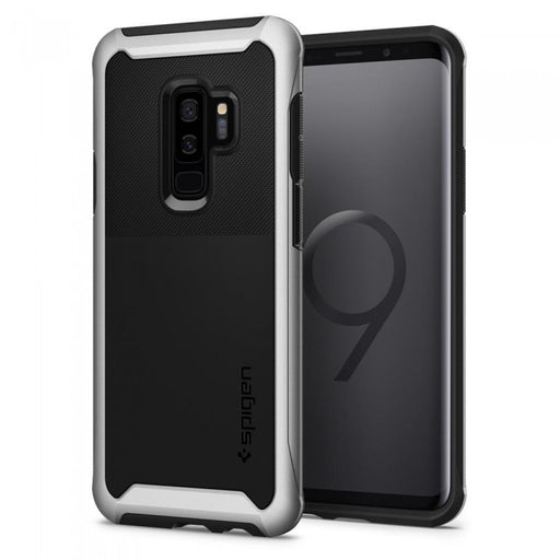 Spigen Neo Hybrid Urban Case for Samsung Galaxy S9 Plus - ICONS