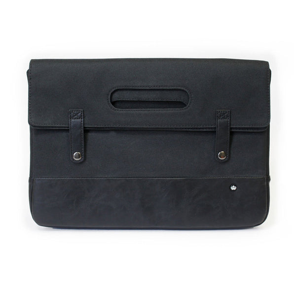 Primary Foldover Tote for MacBook Pro - 13