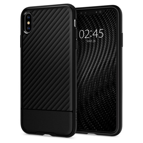 Spigen Core Armor Case for Apple iPhone XS Max - ICONS