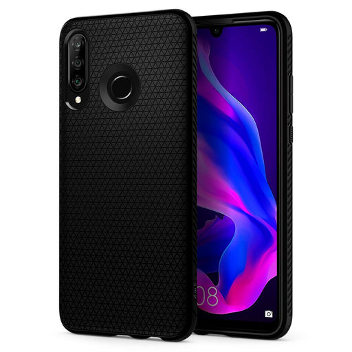 Liquid Air Case for Huawei Nova 4e - ICONS